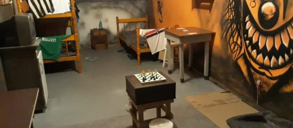 escape game carandiru