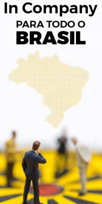 INCOMPANY PARA TODO O BRASIL