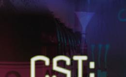 Scape room CSI