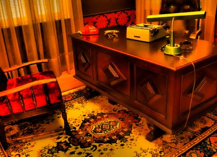 escape game studio